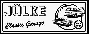 Young- und Oldtimer aller Art - Jülke Classic Garage